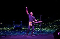 Shows to see: Bruce Springsteen, Primordial, 2 Chainz, Hoax