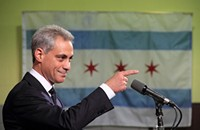 The most transparent government Chicago has ever seen, part 1