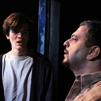 The Young Playwrights Festival gets a new home, for now