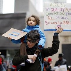 The need for charter schools: The Tribune overstates the case
