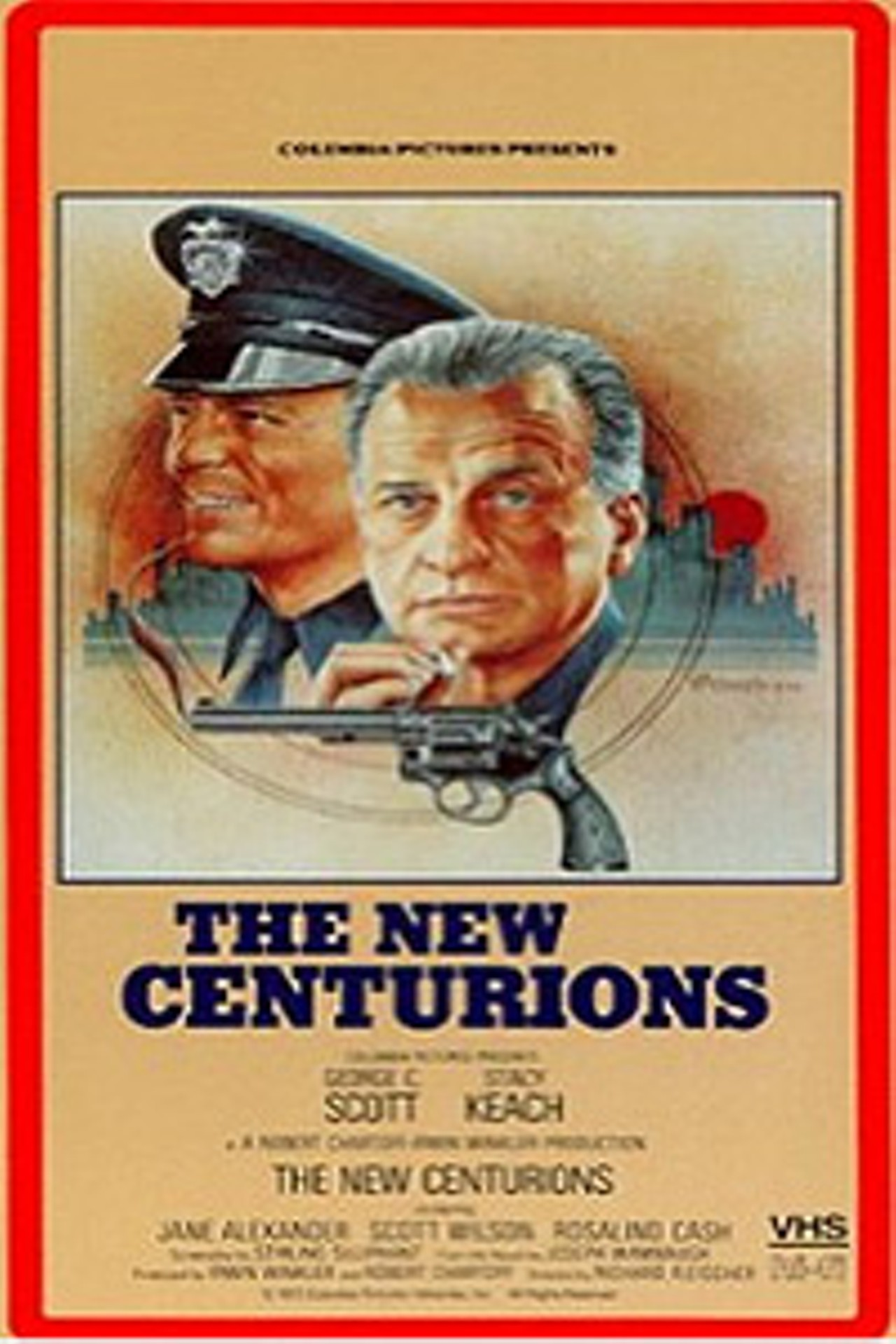 The New Centurions | Chicago R...