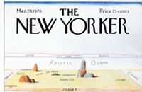 Chicago stories in the <i>New Yorker</i> archive to read right now