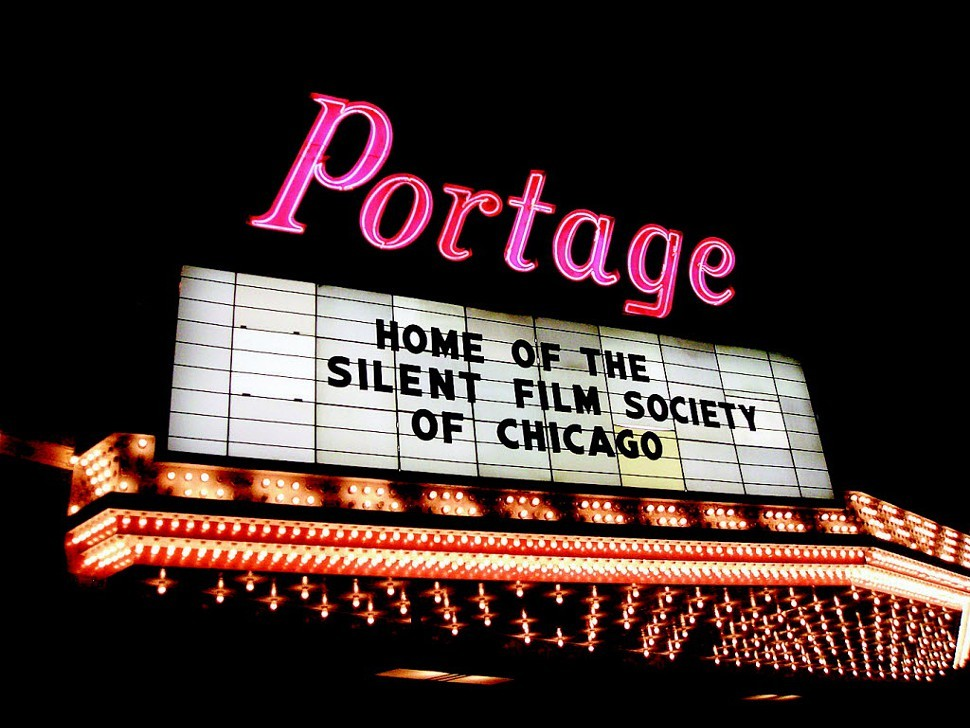 The Portage: Now a landmark