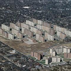 The Pruitt-Igoe Myth at the Siskel