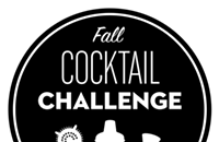 The <i>Reader</i>'s Fall Cocktail Challenge