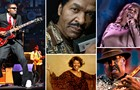 The <em>Reader</em>'s guide to the 30th annual Chicago Blues Festival