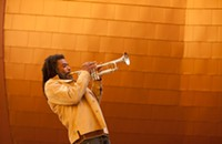 The <i>Reader</i>'s guide to the 35th annual Chicago Jazz Festival