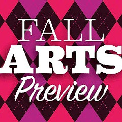 The Reader's guide to the fall arts season