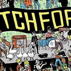 The Reader's guide to the Pitchfork Music Festival 2013