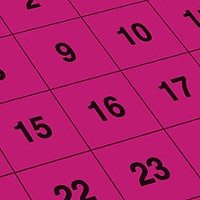 The <i>Reader</i>'s holiday events calendar