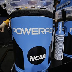 The real force in the NCAA tourney