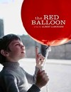 The Red Balloon and White Mane