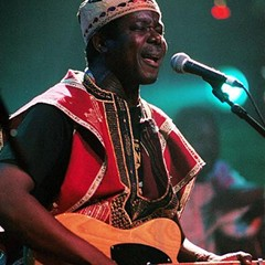 The return of juju titan King Sunny Ade