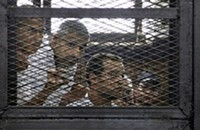 In Egypt, journalists know exactly where they stand with the powers that be