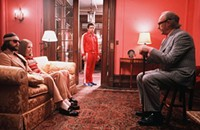 Weekly Top Five: The best of Wes Anderson