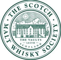 The Scotch Malt Whiskey Society
