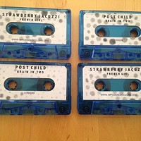 The Impossible Colors Club brings back the ritual of waiting for tapes in the mail