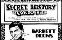 The Secret History of Chicago Music: Barrett Deems