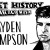 The Secret History of Chicago Music: Hayden Thompson