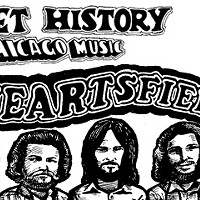 The Secret History of Chicago Music: Heartsfield