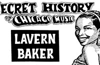 The Secret History of Chicago Music: LaVern Baker