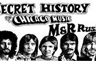 The Secret History of Chicago Music: M & R Rush