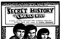 The Secret History of Chicago Music: Nimblewill Creek