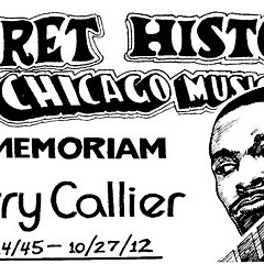 The Secret History of Chicago Music: Terry Callier