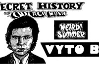 The Secret History of Chicago Music: Vyto B