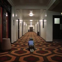 The Shining at midnight: am I Blu?