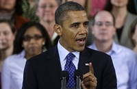 The speech Obama should give in Chicago