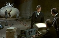 The surrealists' moviegoing game (RIP Alain Resnais, 1922-2014)