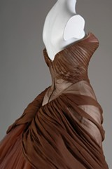 The Swan by Charles James