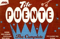 The timeless Tito Puente