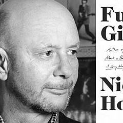 The title character of Nick Hornby's Funny Girl just isn't all that funny