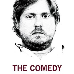 The tragedy of Rick Alverson's The Comedy