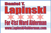 The Trouble With Being Dan <strike>Lipinski</strike> Lapinski . . .
