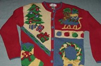 The Ugly Christmas Sweater Phenomenon