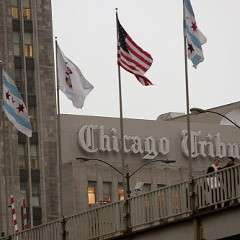 The Webb report says the Chicago Tribune didn't pick up some police files.