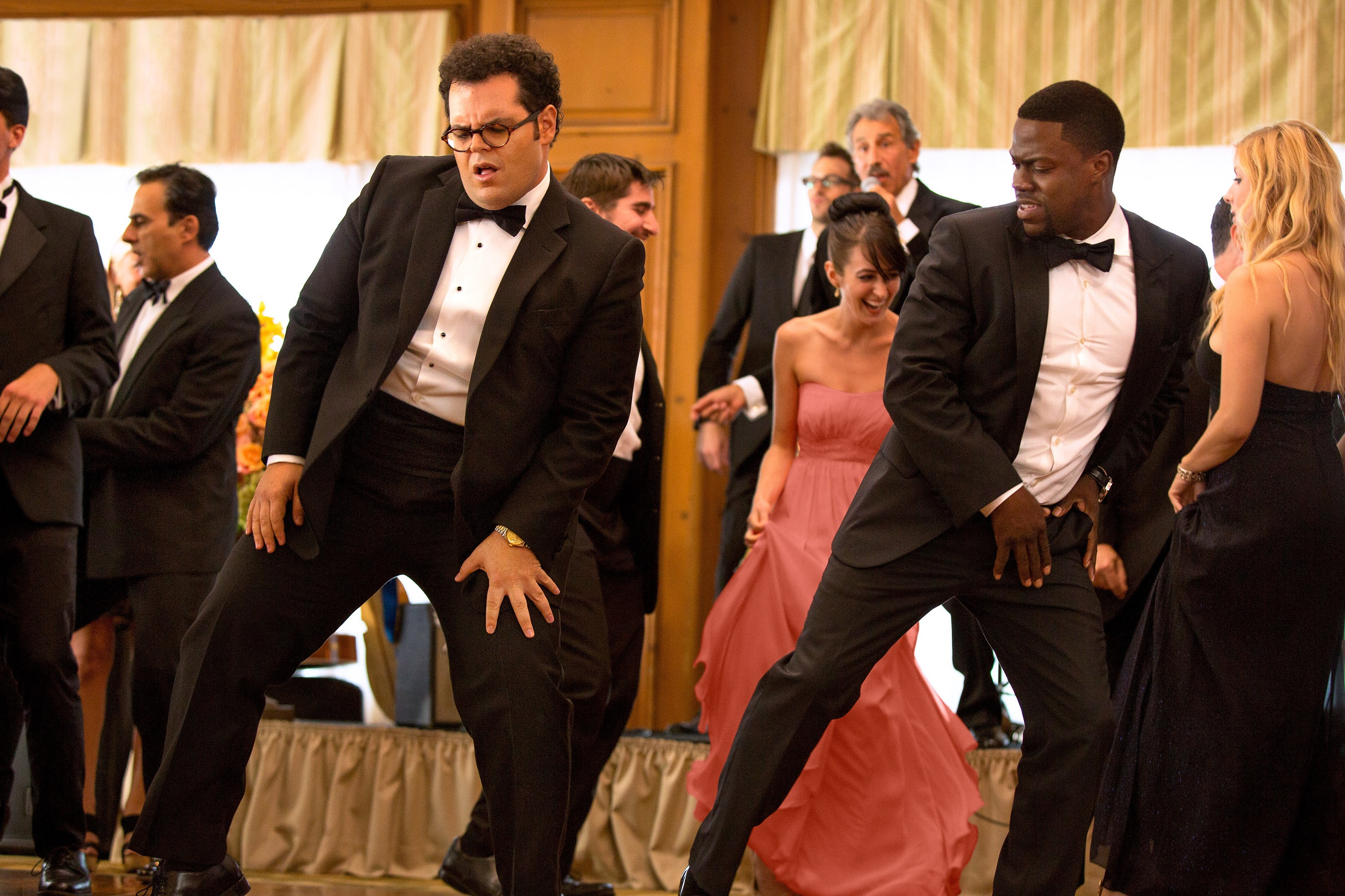 The Wedding Ringer  Chicago Reader