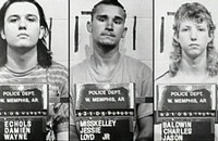 The West Memphis Three finally freed