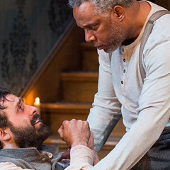 The Whipping Man goes south