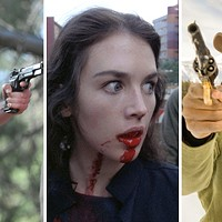 The year in review: film