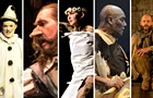 The year onstage: Five debuts, four imports, three revivals—and two feuds