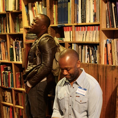 Theaster Gates's Dinner Party