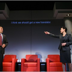 Theater Review: Chinglish