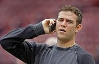 "Theo Epstein takes on ""the ultimate challenge"""