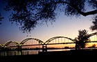 There's nothing glamorous about the Quad Cities, but that doesn't mean there's nothing good to do there