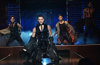 "Now playing: <em>Magic Mike</em> and a new generation of ""bad news"""