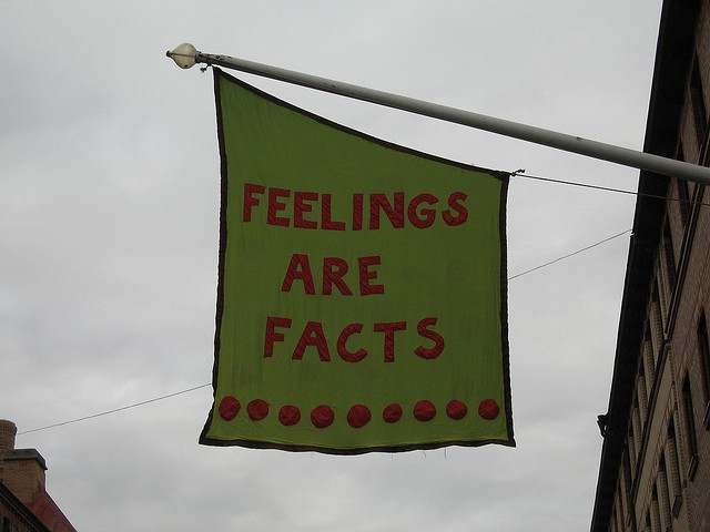 This sign is more of a factoid, really